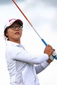 Lydia Ko (Thanks to Wikipedia)